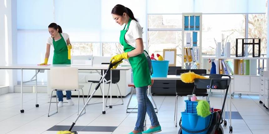 janitorial maintenance MA