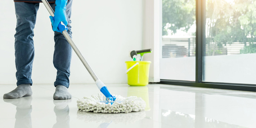 floor cleaning service MA