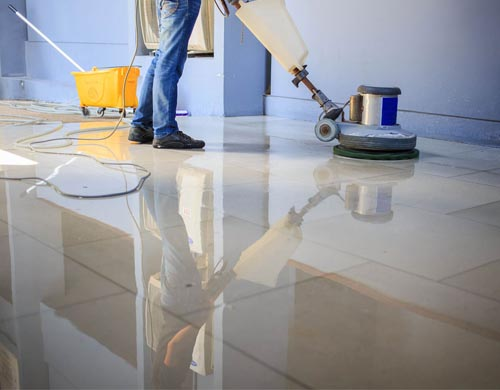 commercial cleaning services Westford, MA