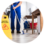 janitorial cleaning Westford, MA