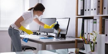 Office Cleaning