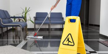 Porter Cleaning Services