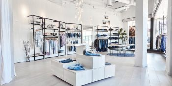Retail Store Cleaning Services