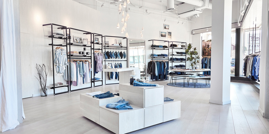 retail cleaning MA